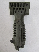 Tactical Foregrip-Bipod