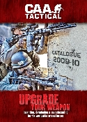 Free Command Arms CAA Israel Tactical Catalog