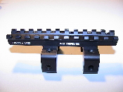 UZI Carbine Picatinny Rail Scope Mount