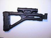 AK47 Galil Folding Stock W/Cheek Rest