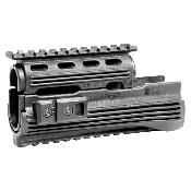 AK47/74 Upper and Lower Handguard with Rail.
