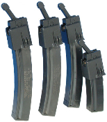MagLula HK MP5 Loader & Unloader For Curved 9 x 19mm Magazines