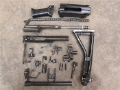 Used/Surplus Israeli Galil .223/5.56 ARM Rifle Kits